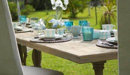 ホームパーティーで見栄えするテーブルセッティングのアイデアをご紹介!